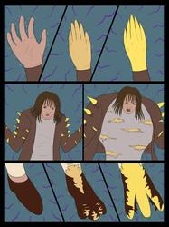 Werebug Comic Page 8