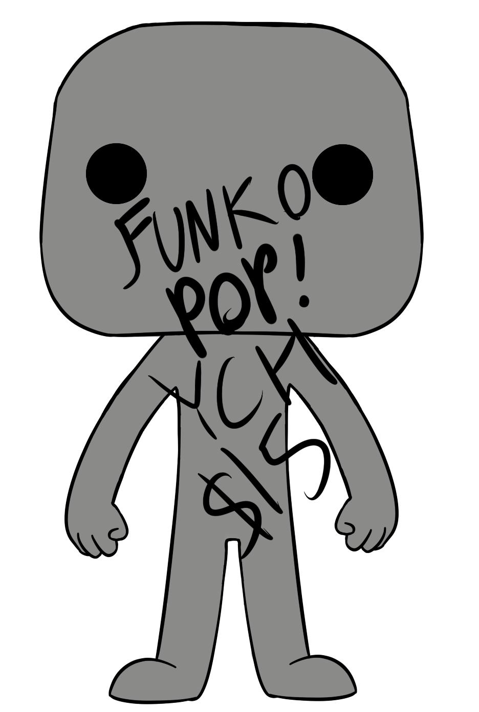 funko pop ych