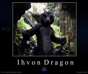 Photo: Ihvon Dragon