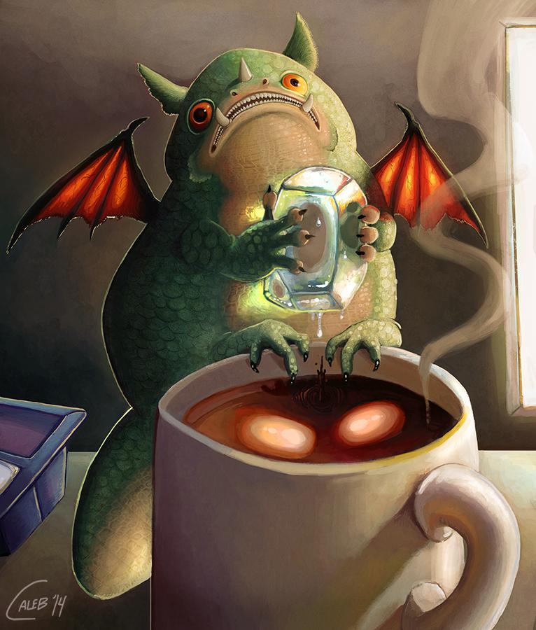 Coffee Imp
