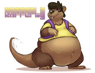 Rafferty rat commission