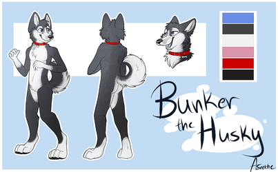 Commission: Bunker