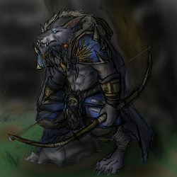 Gyharn The Wayward