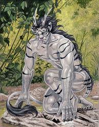 Dragon Tiger Hybrid