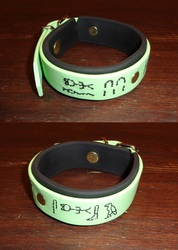 EF23 - Bracelet Nr. 04 for Seba Raccoon