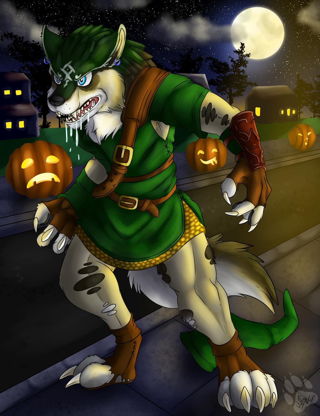 The Cursed Costume