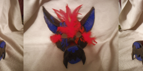 Aivstara Clay Mask