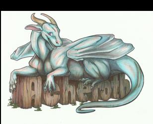 Acheroth Badge [AC2016]