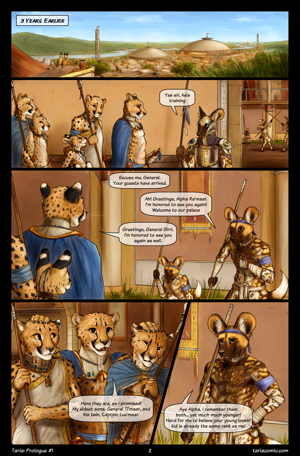 Taria Prologue #1 - Pg2