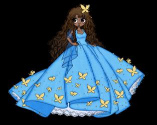 Butterfly Princess