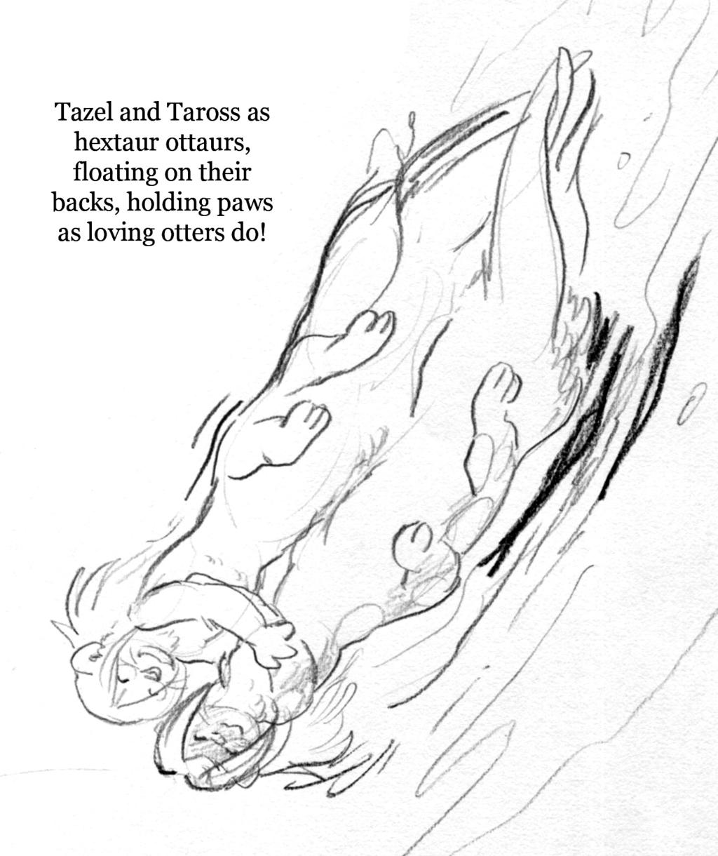 Ottaur Sketch