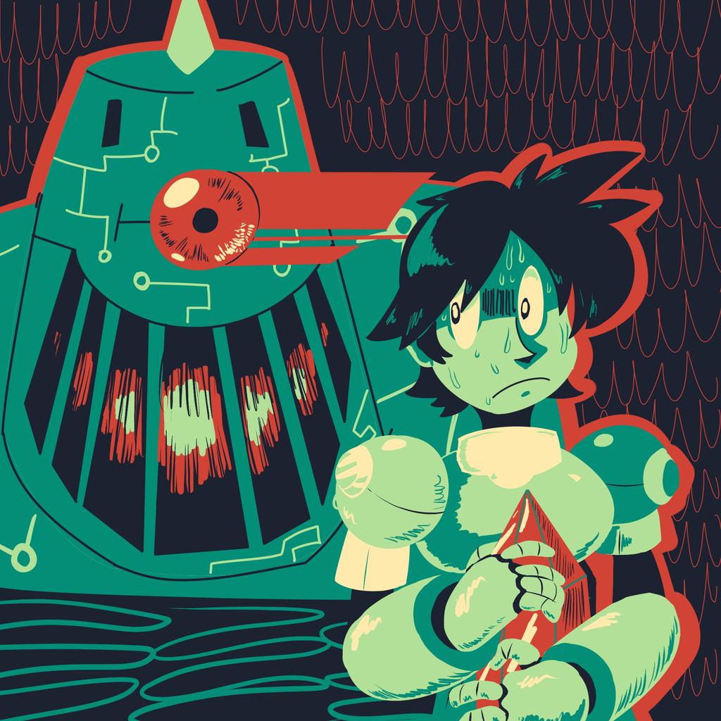 Tumblr palette fun 2: Legends