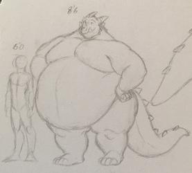 Big Pete's height