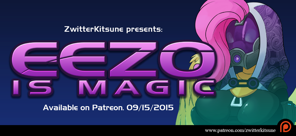 Featured image: Presenting: EEZO is Magic!