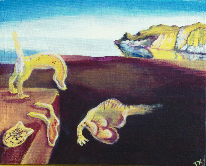 The Persistence of Servals