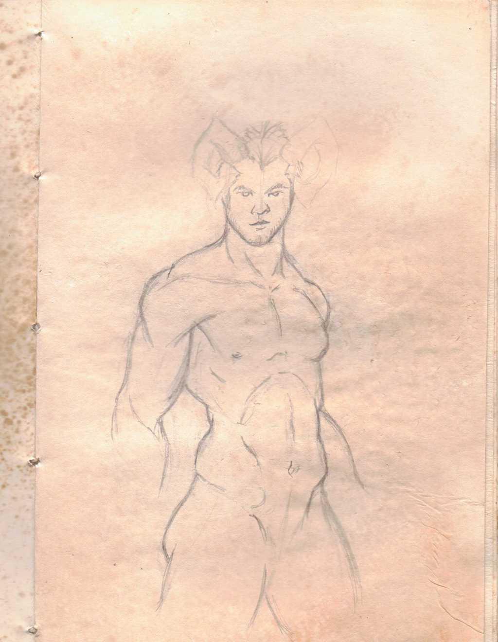 Anatomy Practice // IA #85