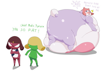 Pururu and Slime 5