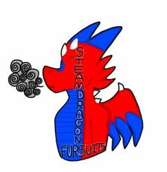 SteamDragonSuits Logo