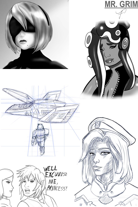 Doodles 05
