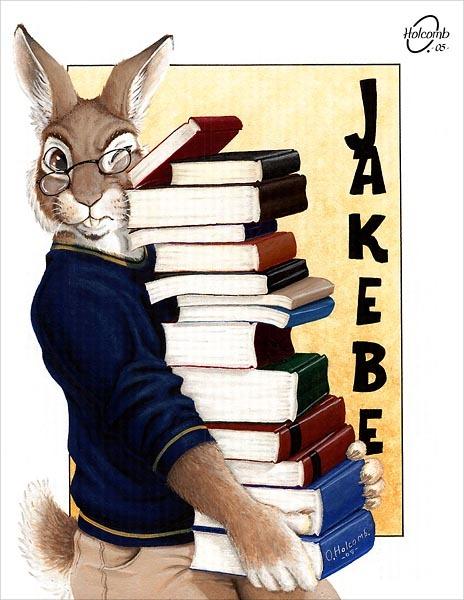 Jakebe