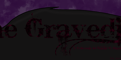 The Gravedigger Title