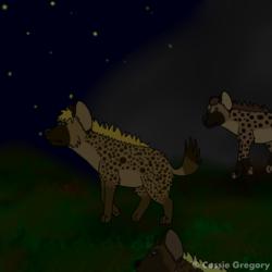 Night Patrol