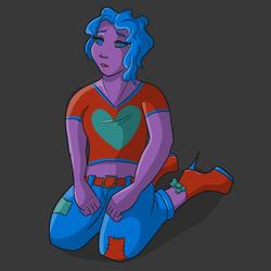 [P]Sad