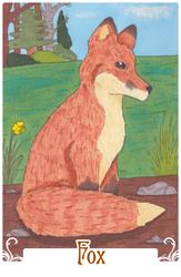 Fox (2014)