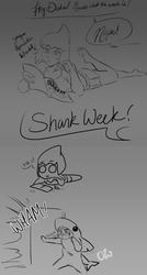 [P] - Shark Week