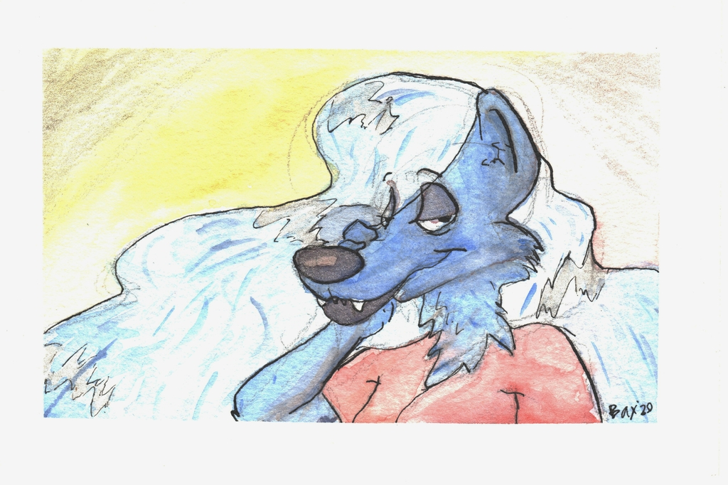 I am more a glitterdog than a sparkeldog