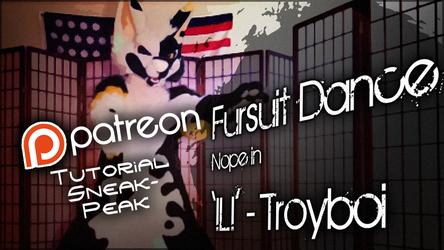 Fursuit Dance / Nope / 'ILI' - Troyboi //