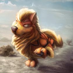 Ark canine