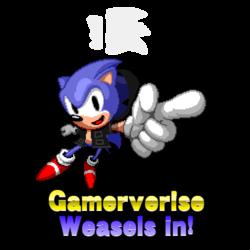 Hey, I'm Gamerverise!