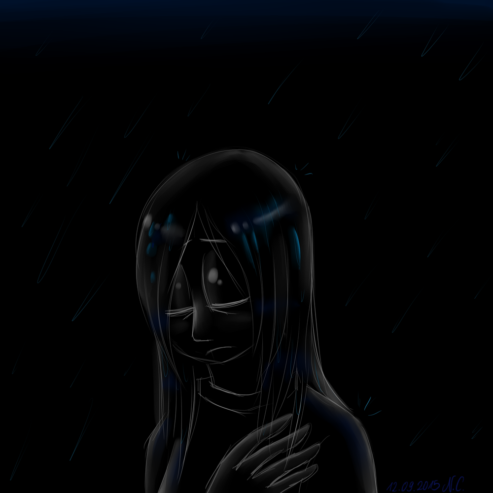Vent art: Feeling out of place