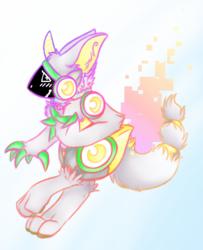 ArtTrade:: Pixel Pop