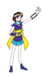 Sailor Ninja