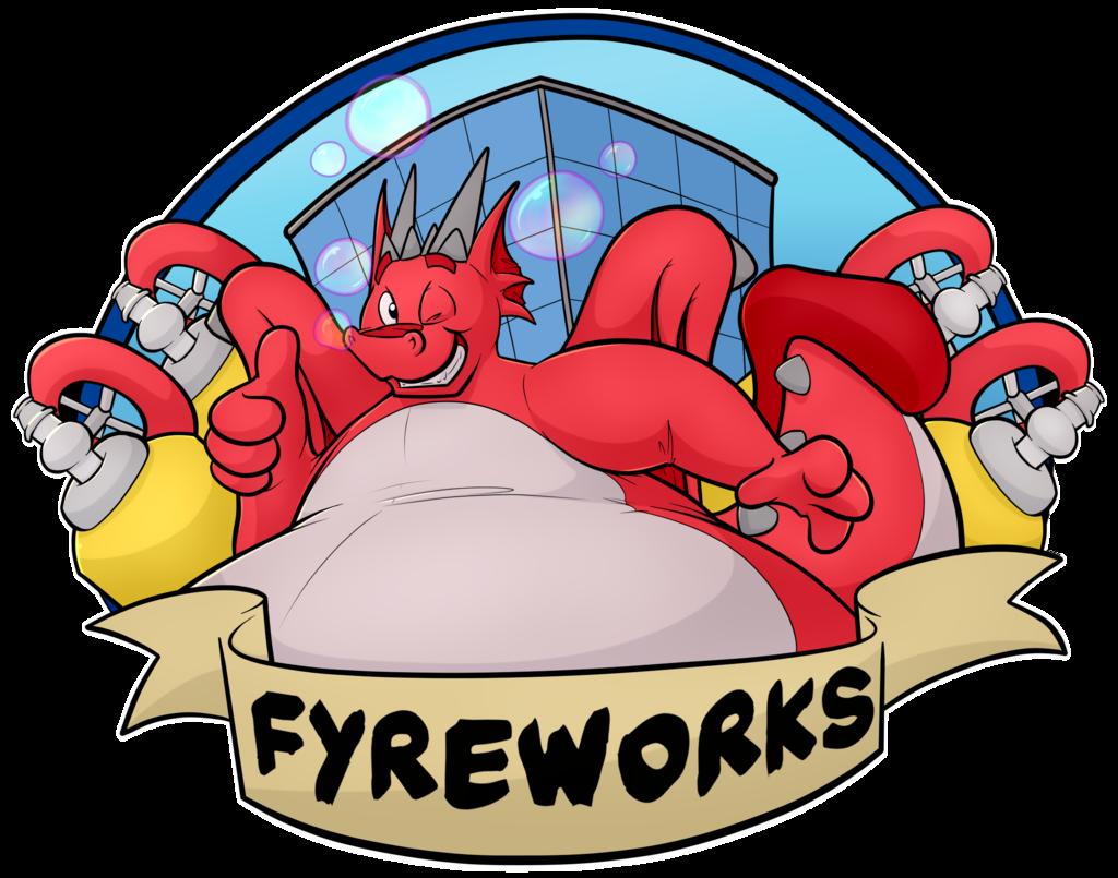 Fyreworks Logo