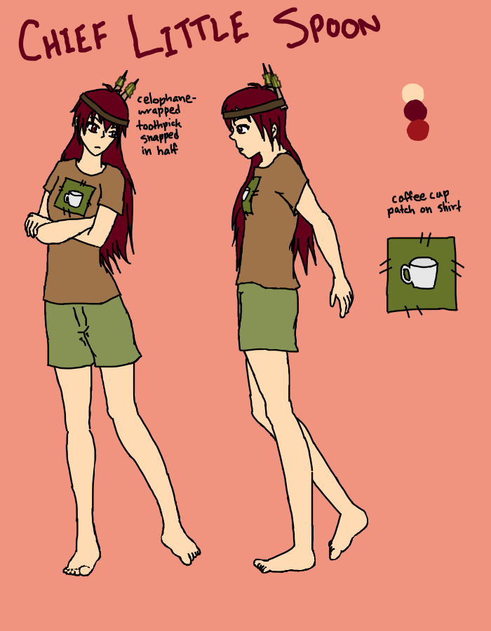 Little Spoon Reference Sheet