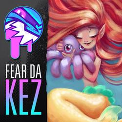 CREATUTRE | Octy Huggle Mermaid | FDK