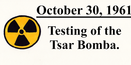 This Day in History: October 30, 1961