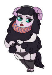 Muffy [Request]