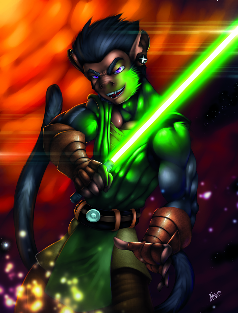 Most recent image: JEDI KOM