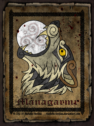 Moonhound