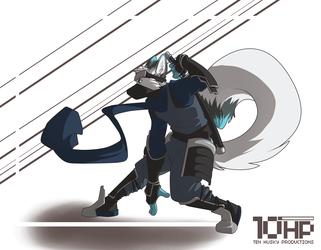 Final Fantasy Jobs~ The Ninja