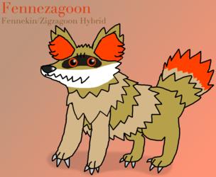 Fennezagoon