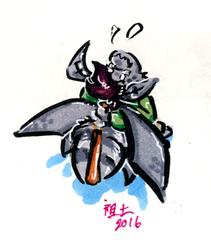 [patreon rewards] what bat?