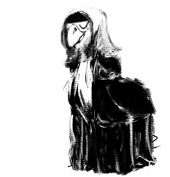 Bird Clergy