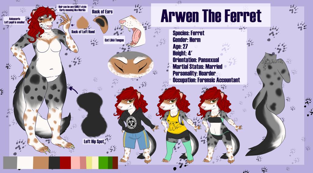 Arwen Ref (July 2017)