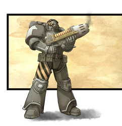 plasma Trooper