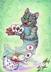 Cheshire Cat II